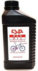 RSP Olje za verigo Red Oil, 1000 ml