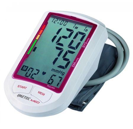 Imetec BP2 200 Vérnyomásmérő