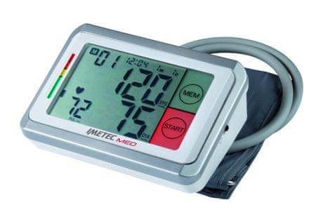 Imetec 5728 BP2 200 Vérnyomásmérő