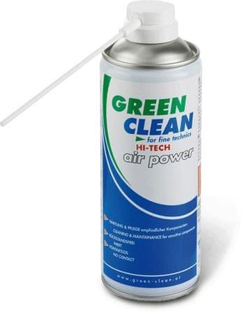 Green Clean doza G-2050 Air Power Hi-Tech, 400 ml