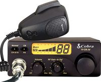 Cobra Electronics CB radijska postaja Cobra 19DX IV EU