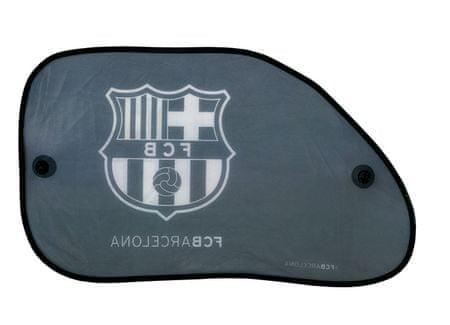 Barcelona FC Bočno senčilo FC Barcelona, 38 x 65 cm, 2 kom