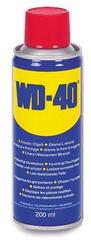 WD-40 Company Ltd. Razpršilo WD-40 200 ml