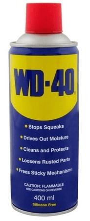 WD-40 Company Ltd. Razpršilo WD-40 400 ml