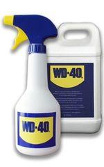 WD-40 Company Ltd. WD-40 raztopina 5 l + plastenka s pumpic