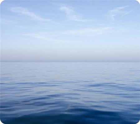 Fellowes Podloga za miško Ocean
