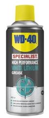 WD-40 Company Ltd. WD-40 Specialist bela litijeva mast, 400 ml