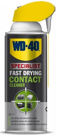 WD-40 Company Ltd. WD-40 Specialist čistilec kontaktov, 400 ml