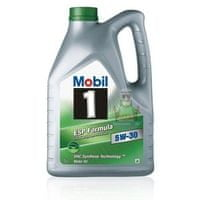 Mobil motorno ulje1 ESP Formula 5W-30, 5 l