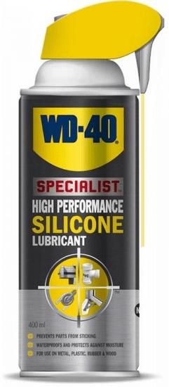 WD-40 Company Ltd. WD-40 Specialist silikonsko mazivo, 400 ml
