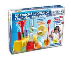 Albi Chemické laboratórium