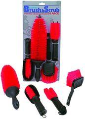 Oxford četke za čišćenje Brush & Scrub