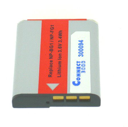 Connect Baterija NP-BG1