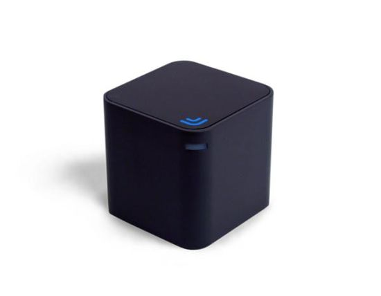 iRobot Braava - NorthStar Cube - Channel 1