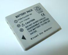 Connect Baterija NP-40