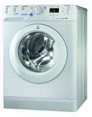 Indesit XWA 71283X W EU.1 Elöltöltős mosógép