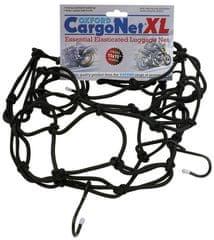 Oxford Elastična mreža za pričvršćivanje Cargo Net XL OF1