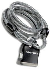 Kryptonite Ključavnica KryptoFlex 818