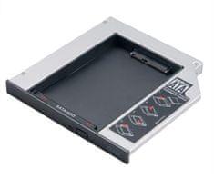 Akasa nosilec za SSD in HDD diske (AK-OA2SSA-BK)