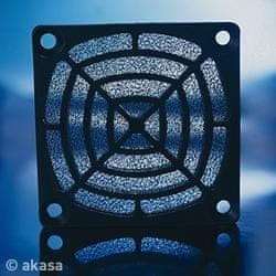 Akasa Proti prašni filter akasa GRM80-30, črn