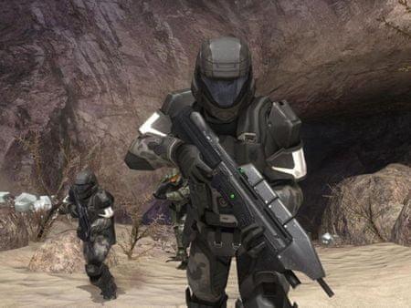 Microsoft Halo 3: ODST (Xbox 360)