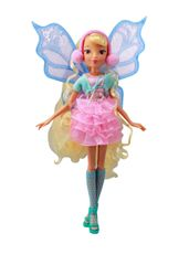 Winx Sweet Fairy Limitovaná edice