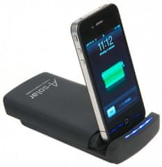 A-solar Polnilna postaja A-Solar Power Dock za iPhone/iPad/iPod (AM406)