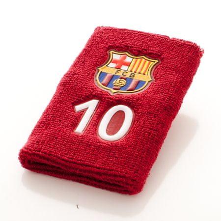 Barcelona FC Zapestni trak FC Barcelona, 10