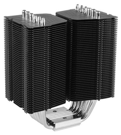 Prolimatech Hladilnik Black Series Megahalems