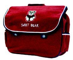 Buddy Nahrbtnik Sweet Bear WL-0034
