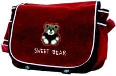 Buddy Torba Sweet Bear WL-0032