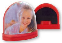 ZEP Foto okvir Photo Globe Magnet WB63, 6,5x6,2