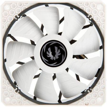 BitFenix Ventilator za ohišje Spectre PRO 200 mm, bel