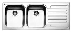 Apell Pomivalno korito Venezia VE1162IRBC - odprta embalaža