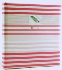 Goldbuch Foto album Babyworld 30 x 31 cm, 60 strani, roza
