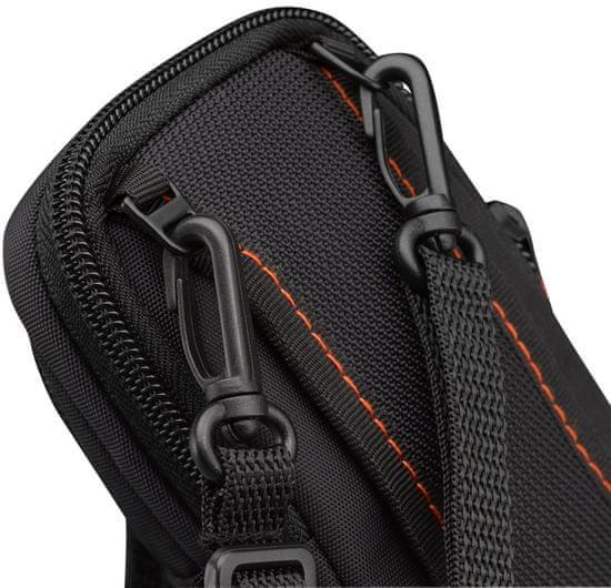 Case Logic torba DCB-302, črna