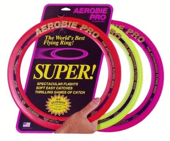 Aerobie Frizbi Pro