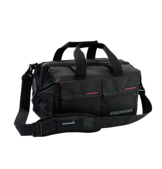 Cullmann torba Amsterdam Maxima 335, črna