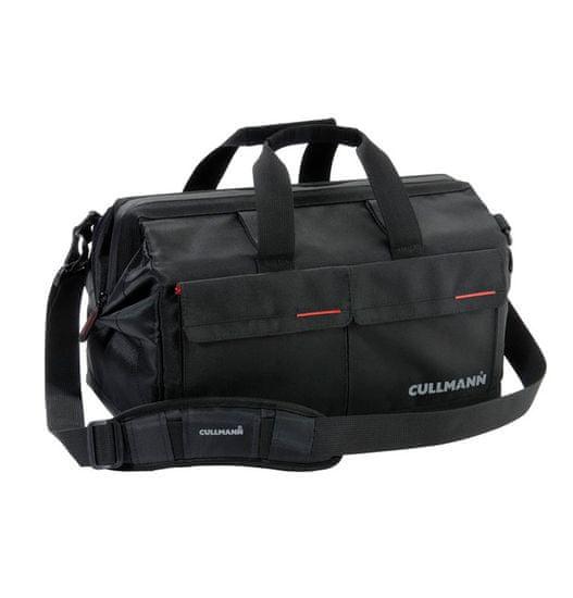 Cullmann torba Amsterdam Maxima 520, črna