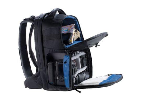 Cullmann nahrbtnik Lima DayPack 600+, črn