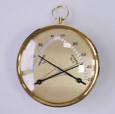 Moller higrometer-termometer 301712/106