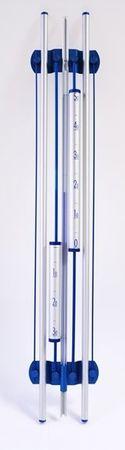 Moller Termometer 10 1219/25, sobni