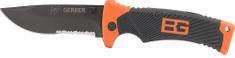 Gerber Bear Grylls Folding Knife (Sheath)