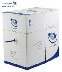 Brand-Rex Mrežni kabel GigaPlus Cat.5e UTP 4x2 AWG24 HF1, 305 m (LSOH)