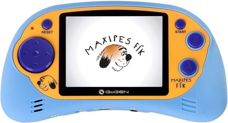GoGEN Kapesní hra MAXI HRY 150 B