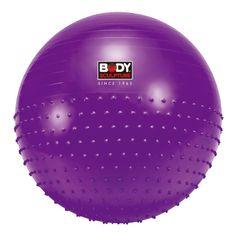 BODY SCULPTURE Gimnasztikai labda, 2 az 1-ben , 75cm