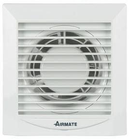 Airmate Kopalniški ventilator EURO 4