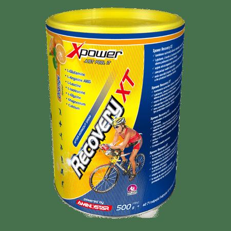 Xpower Recovery XT 500 g pomaranč