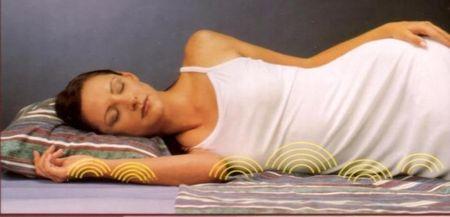 iRest Magnetna podloga za v posteljo iRest