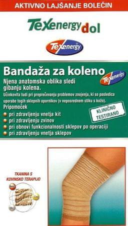 Texenergy Kolenčnik S Bež